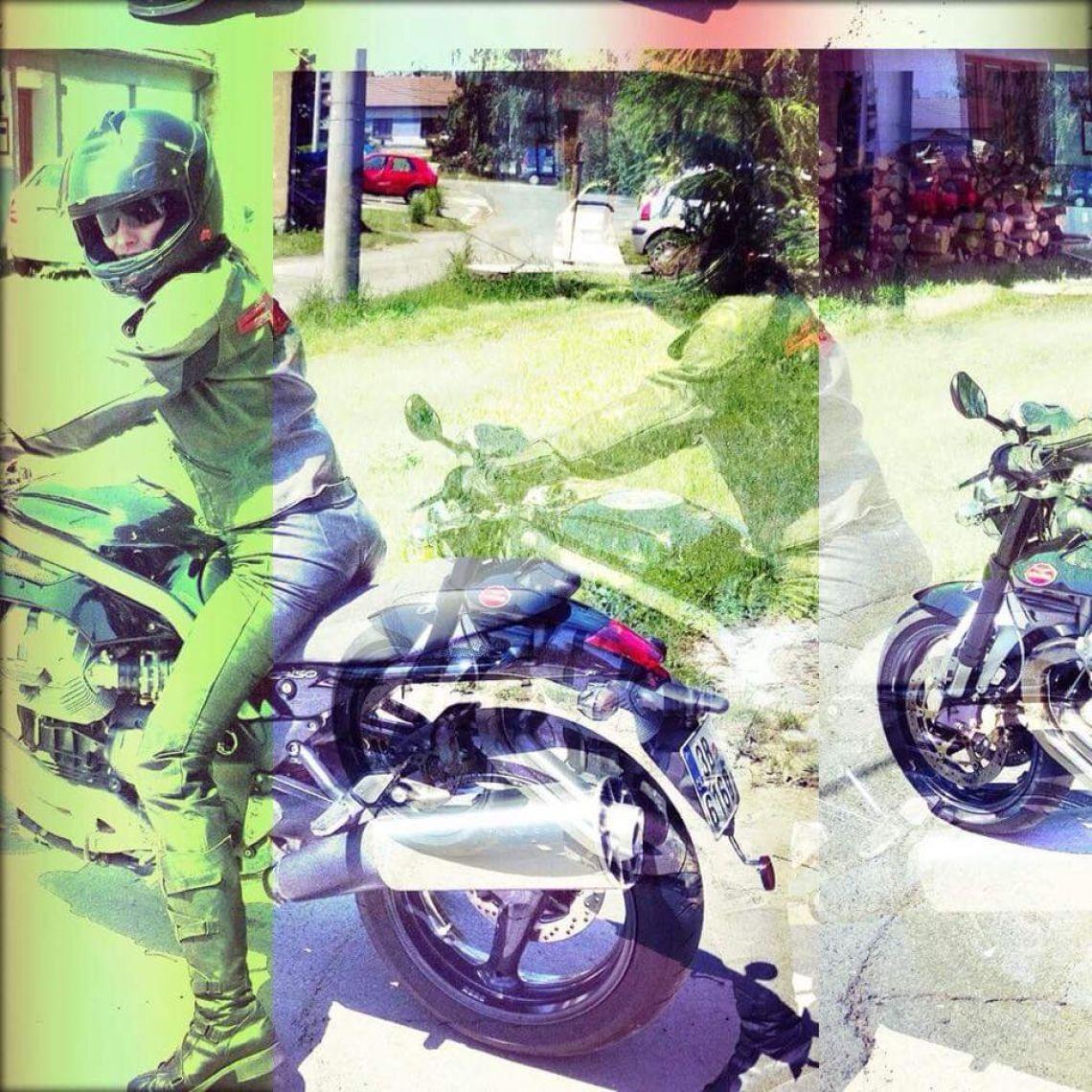 Moravský Moto Guzzi Slet