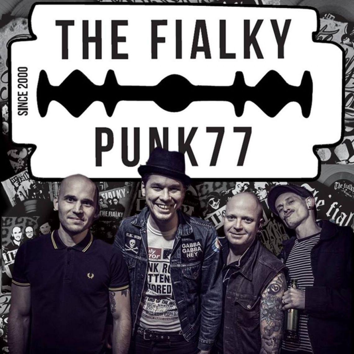 The Fialky / The Desperate Mind / Nevhodné loutky