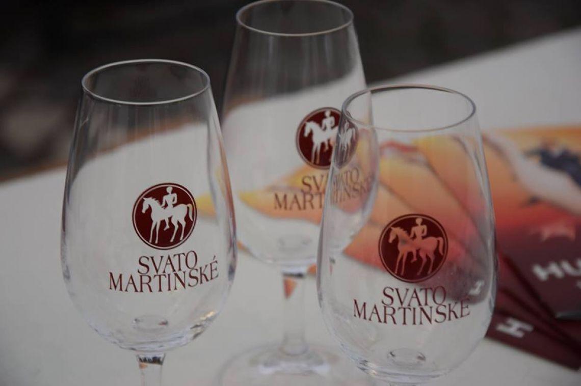 Oslava svatomartinských vín a husí - Hustopeče